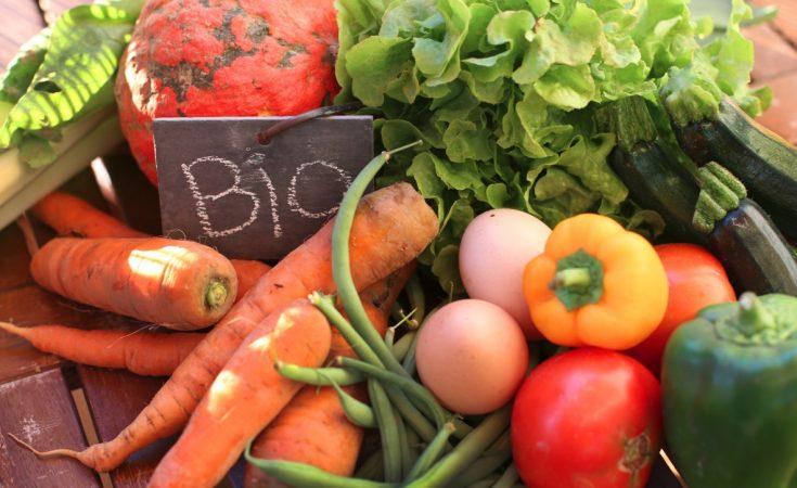 Productos ecológicos a buen precio